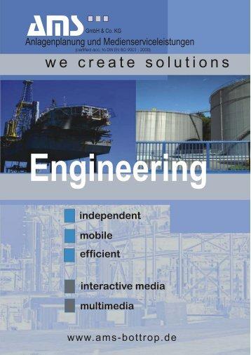 AMS Broschüre DINA4 englisch - AMS Anlagenplanung und ...