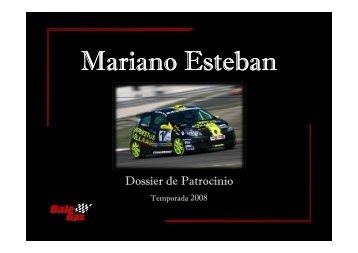 Mariano Esteban - Repuestos Villaamil