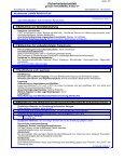 Sicherheitsdatenblatt - Amonn - Seite 2