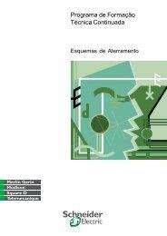 Esquemas de Aterramento - Schneider Electric