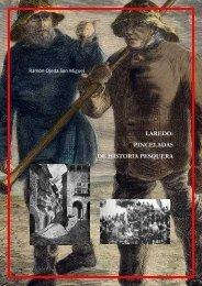 laredo: pinceladas de historia pesquera - Cantu Santa Ana
