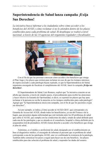 Ver PDF - Superintendencia de Salud