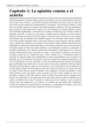 Séneca: Sobre la vida feliz - IES Playa de San Juan
