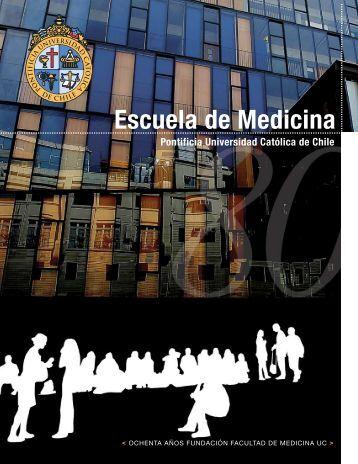Escuela de Medicina - inicio