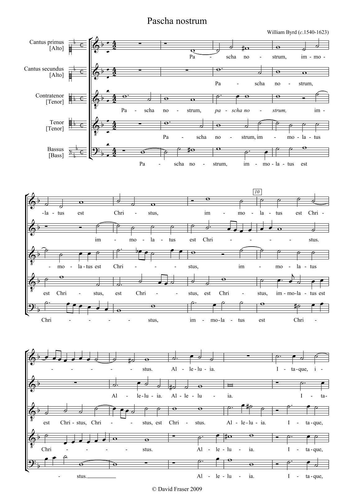 Public Domain Choral Sheet Music Www Cpdl Org