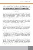NOM-022-STPS-2008 - Secretaría del Trabajo y Previsión Social - Page 2