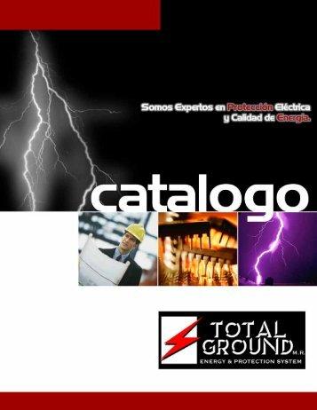 Tierra Física - Total Ground