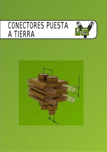 conectores puesta a tierra - COFUNDI - Subestaciones Eléctricas