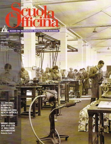 Estratto - Soprintendenza archivistica per l'Emilia-Romagna