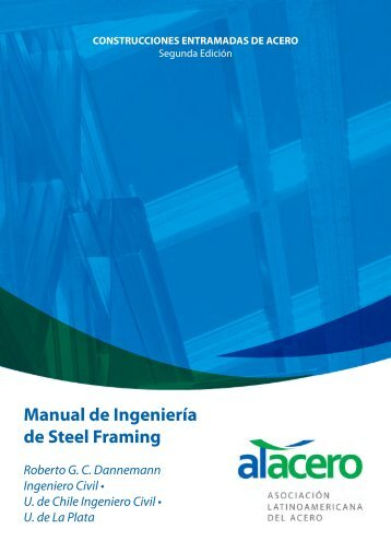 Manual de Ingeniería de Steel Framing - Construcción