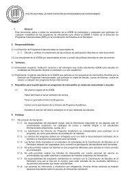 Políticas de Postulación.pdf - Universidad de Monterrey