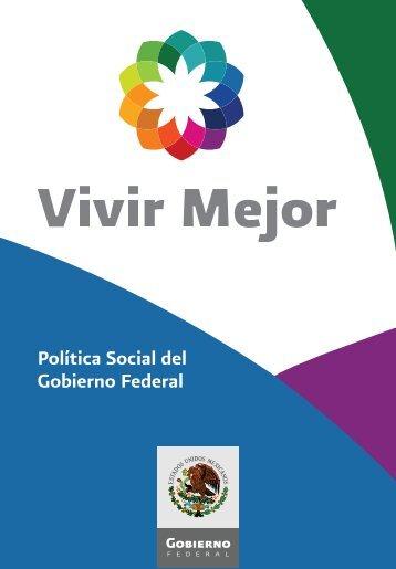 Programa Vivir Mejor. - Órgano Interno de Control en la Secretaría ...