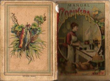 Manual de la Cocinera 1901.pdf - Allandalus.com