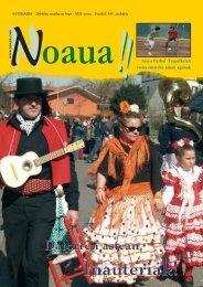 395 alea - Noaua!! Kultur Elkartea