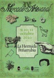 9, 10 11 octubre 2010 La Hermida Peñarrubia - Lebelia.com
