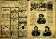 Vasárnapi Ujság 1885. 32. évf. 32. sz. augusztus 9. - EPA