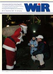 Nr. 12 · Dezember 2007 · 35. Jahrgang ... - Amt Eggebek