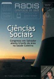 Congresso em Salvador atesta triunfo da área na Saúde ... - Fiocruz