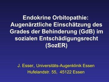 Spontane Carotis-Sinus-cavernosus-Fisteln Initiale Symptomatik