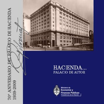 Bajar catalogo - Ministerio de Agricultura, Ganadería y Pesca