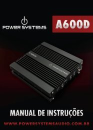 a600d - Power Systems