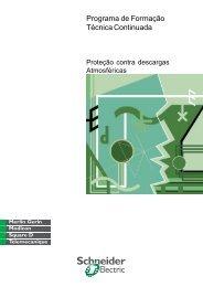 Proteção Contra Descargas Atmosféricas - Schneider Electric