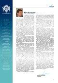Fiesta del médico - Colegio Oficial de Médicos de Salamanca - Page 3