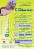 Fiesta del médico - Colegio Oficial de Médicos de Salamanca - Page 5