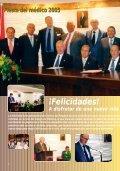 Fiesta del médico - Colegio Oficial de Médicos de Salamanca - Page 6