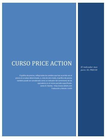 curso price action