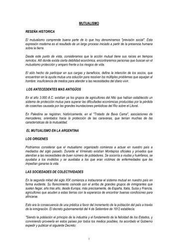 Diferencias Cooperativas - Mutuales.pdf - Igualdadycalidadcba.gov.ar