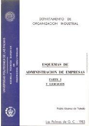 Esquemas de administración de empresas. Parte I y ... - Acceda