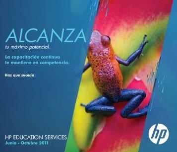 calendario - HP