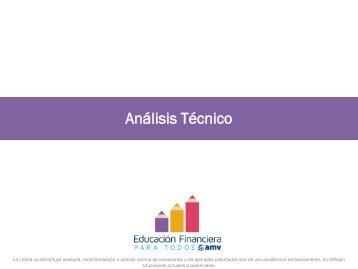 Análisis Técnico - AMV