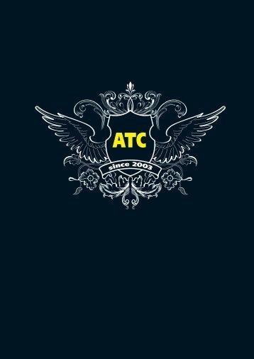 ATC Katalog 2003