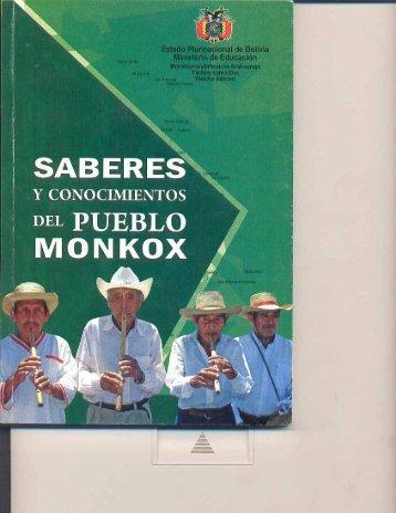 6-Saberes y conocimientos del pueblo monkox