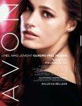 ¿Una piel más joven? La tecnología alcanza al glamour Guía ... - Avon - Page 2