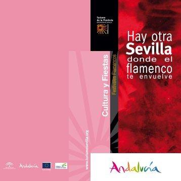 Cultura y Fiestas - Turismo de la Provincia de Sevilla