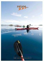 Prijon Katalog 2013 - Kuster Sport AG
