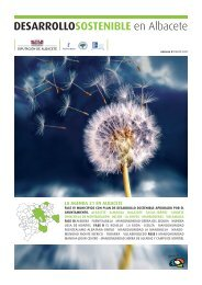 LA AGENDA 21 EN ALBACETE - Albacete Sostenible