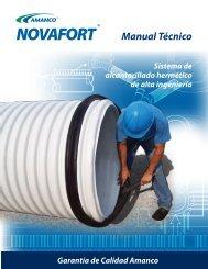 Manual Técnico - Mexichem