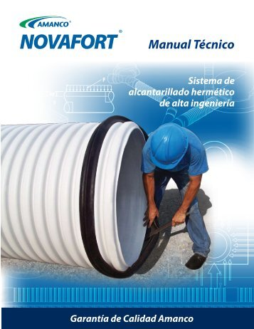 Manual Técnico - Mexichem