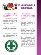 (Ley Orgánica de prevención, condiciones y medio ambiente de trabajo.) - Page 3