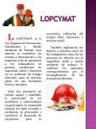 (Ley Orgánica de prevención, condiciones y medio ambiente de trabajo.) - Page 4