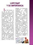 (Ley Orgánica de prevención, condiciones y medio ambiente de trabajo.) - Page 7