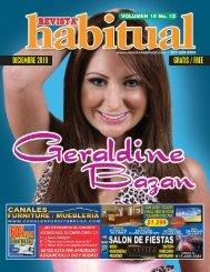 Diciembre 2010 - Revista Habitual