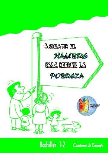 1-2 Bachiller- Material para el alumno - Ciudad Redonda