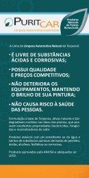 é livre de substâncias ácidas e corrosivas - Resiliens.net.br