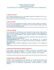 Ya te hiciste la prueba? - Ministerio de Salud y Deportes de Bolivia