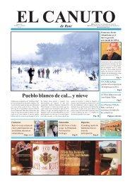 nº 110- Febrero de 2013 - Radio Rute